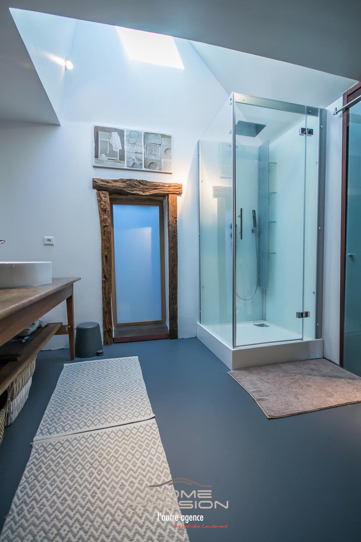 Achat maison villa st palais sur mer maison villa for Camping st palais sur mer avec piscine